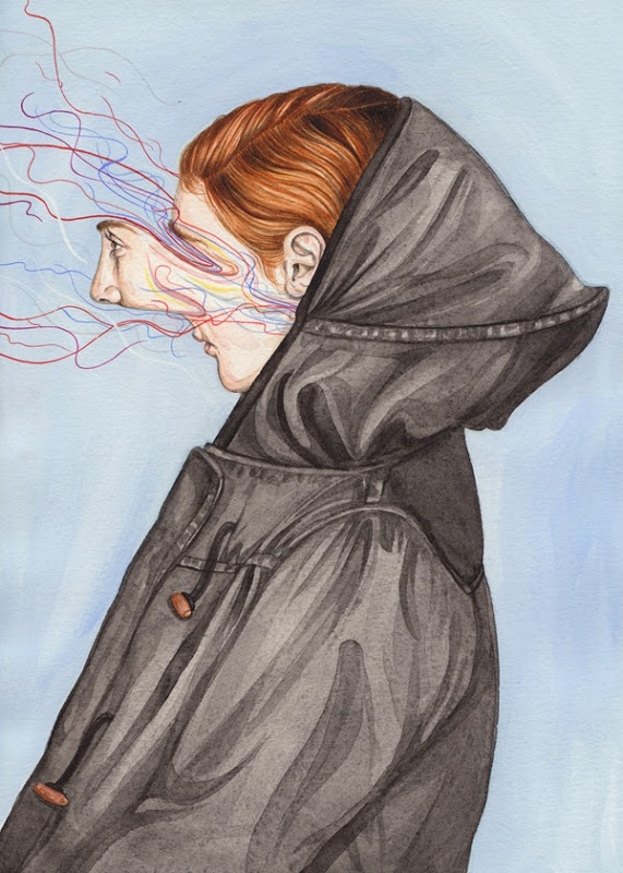 The Surreal Drawings of Henrietta Harris: henrietta harris 3[8].jpg